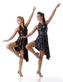 Unbelievable gold silver ballet lyrical dance costume christmas dress