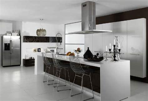 moda amerikan mutfak modeli galeri ev dekorasyon fikirleri kahve beyaz amerikan mutfak modeli moda