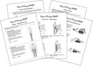 Therapy toolkit treatment guides and handouts for older adults
