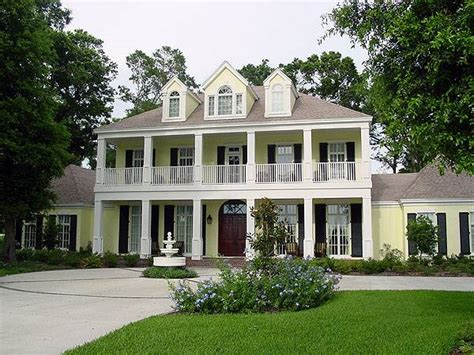 Best Selling Southern House Plans Direct From The 2 Story Southern Home Plans