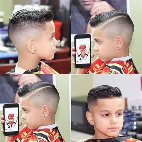 cortes de pelo para ninos corte de cabello para ni 241 os varones de 7 a 241 os decoracion