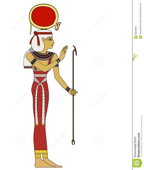imagenes del dios osiris isis chiffre d isolement d un dieu d egypte antique