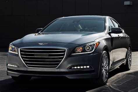 new genesis sedan used 2015 hyundai genesis for sale pricing features