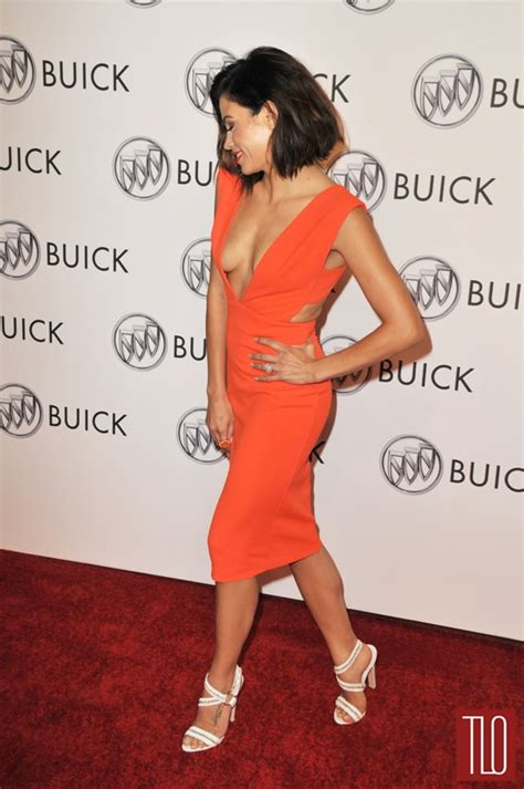 buick commercial actress test drive jenna dewan tatum in solace london at the buick test drive