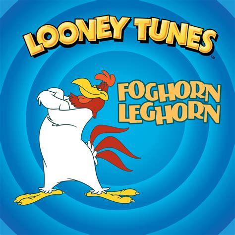 Leghorn Foghorn