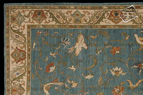 Rugs With Birds by Bird Design Rug 8 X 10