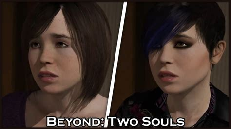 like souls beyond two souls like other alternative version