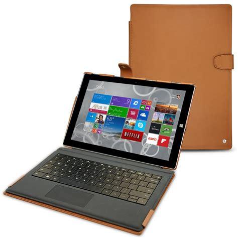 Microsoft Pro 3 microsoft surface pro 3 leather
