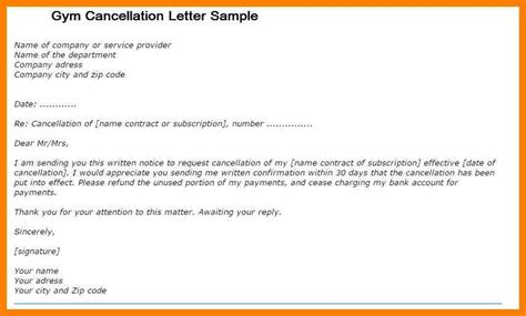 offer cancellation letter format 4 cancellation letter sle cfo cover letter