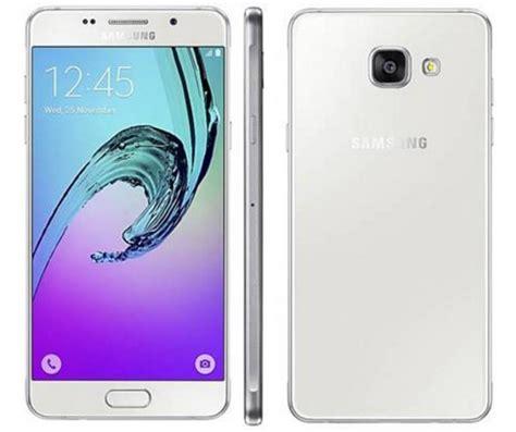 Hp Samsung Galaxy A Yg Terbaru info hp terbaru kelebihan kekurangan samsung galaxy a7 2016