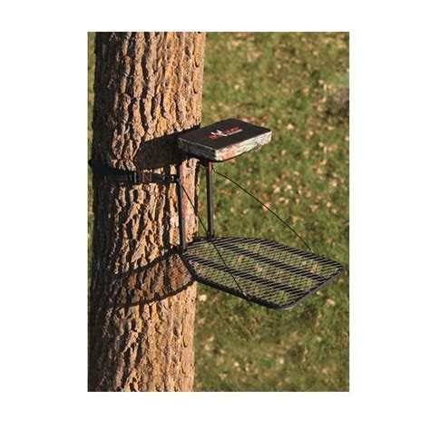 Lock On Deer Stand by Gable Sporting Goods Big Game Boss Hd Lock On Treestand