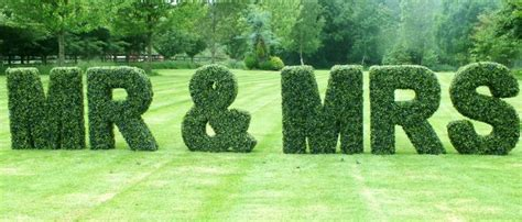 topiary letters artificial boxwood topiary letters topiaries boxwood