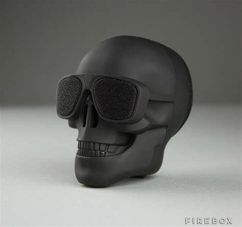 aeroskull nano bluetooth speaker the awesomer