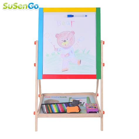 magnetic easel for toddlers compare prices on easel white board online shopping buy