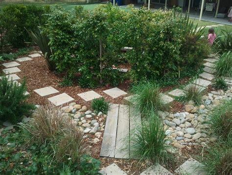 Preschool Garden Ideas Gosford Preschool Sensory Adventure Garden Galleries Edible Gardens