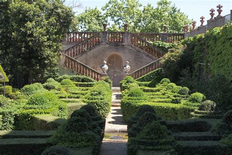 parc  labyrinthe dhorta  barcelone horta vanupied