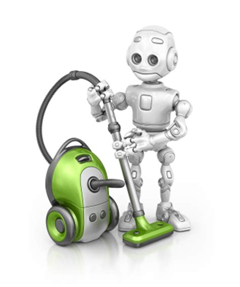cleaning robot spring cleaning robots the future is now