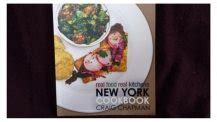 Real Food Real Kitchens by Real Food Real Kitchens New York Cookbook Takes You On An