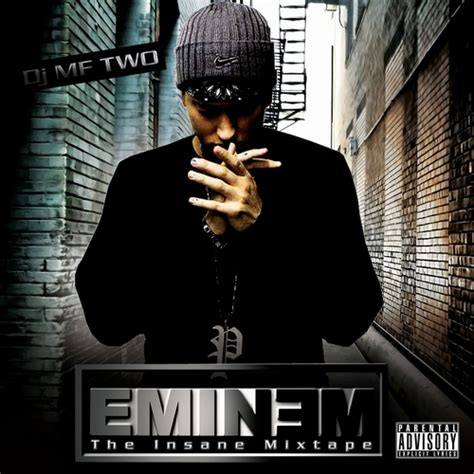 eminem mockingbird mp3 eminem the insane mixtape hosted by mf two mixtape