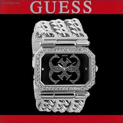 Guess 09001 Original 100 reloj guess tres cadenas