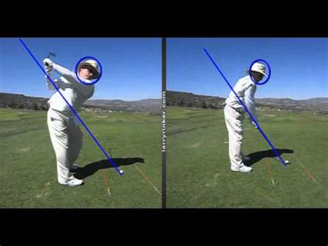 open stance golf swing instant golf swing improvement improve ball striking