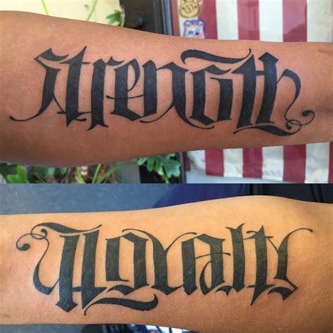 tattoo name manu ambigram tattoo chhory tattoo