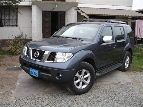 pathfinder nissan 2008 2008 nissan pathfinder information and photos momentcar