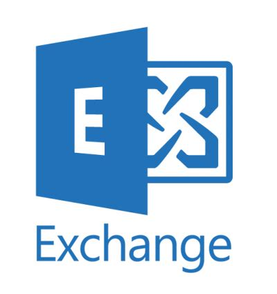 Microsoft Exchange microsoft exchange icon www pixshark images galleries with a bite