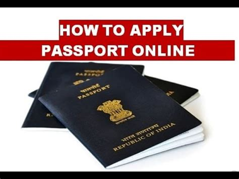 how to renew passport in how to apply for passport in india 2015 in