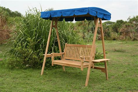 outdoor swing bench with canopy 100 swinging benches outdoor astounding wooden patio deck design with small