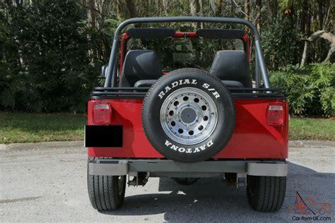 53 Willys Jeep 53 Willy S Jeep Resto Mod