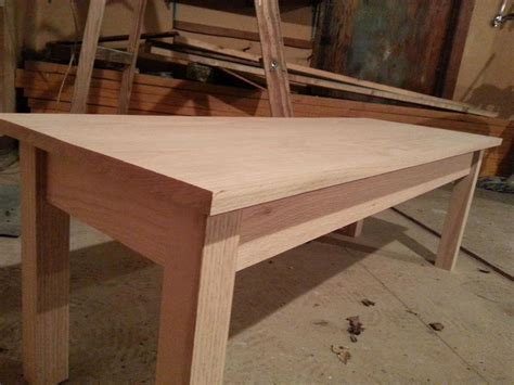 custom made bench custom made oak bench by balegedoo woodworking