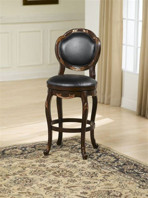 hillsdale vienna swivel bar stool 60955 60956 leather 47 best images about hillsdale bar stools on pinterest