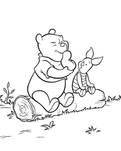 imagenes de winnie pooh para calcar de interes winnie pooh imagenes para colorear car