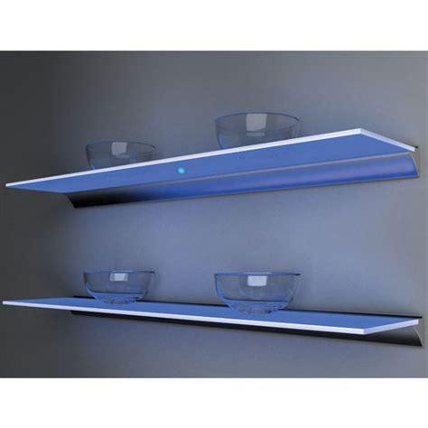 illuminated glass shelves cabinet lighting hafele loox 12v led 2006 illuminated