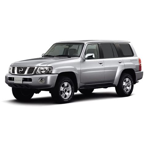 New Nissan Patrol Safari 2016 2017 Prices In Dubai