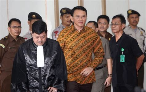 ahok cawapres 2019 ahok akan mengejutkan pemilih indonesia di 2019