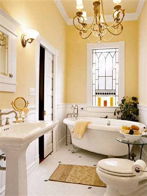 decorating ideas for bathrooms colors dise 241 o de ba 241 os peque 241 os con tina decoraci 243 n de ba 241 os
