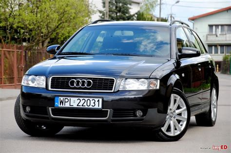 Audi A4 Chiptuning by Audi A4 1 9 Tdi Chip Tuning 163 Km Sk 243 Ra Warto