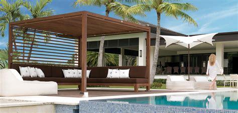 cabana backyard tuuci showcases high performance shade at icfa preview