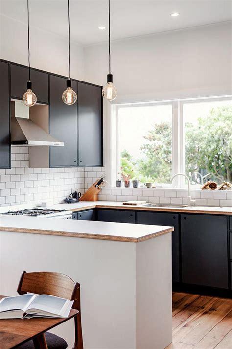 40 photos de cuisine scandinave les cuisines de r 234 ve
