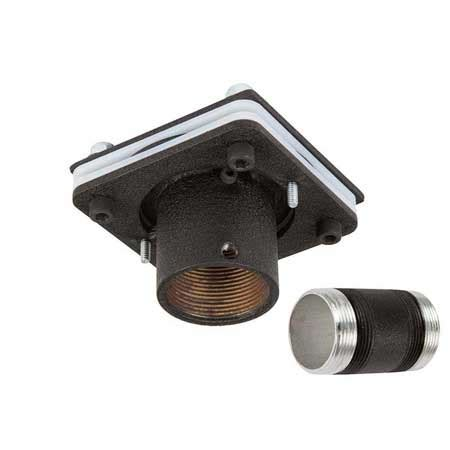 sunbritetv ceiling mount swivel adapter sb cmsak