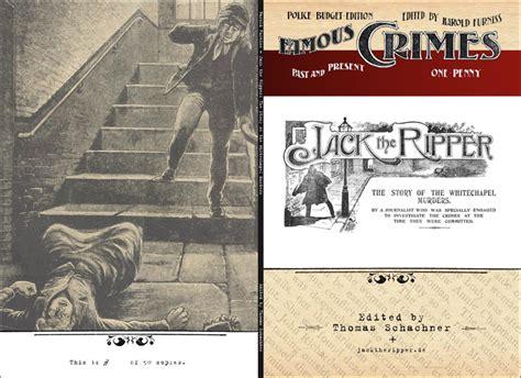 celebrated criminal cases of america classic reprint books casebook the ripper crimes past and present