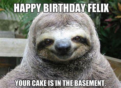 Soon Tm Meme - 100 ultimate funny happy birthday meme s my happy