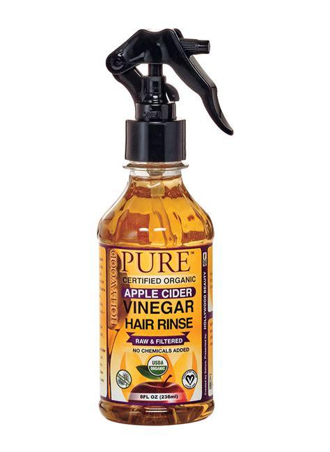 apple cider vinegar hair color apple cider vinegar hair rinse amerimark