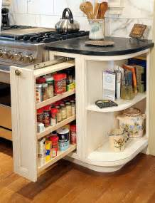 kitchen cabinet spice rack coolest spice rack ideas for your kitchen decoration