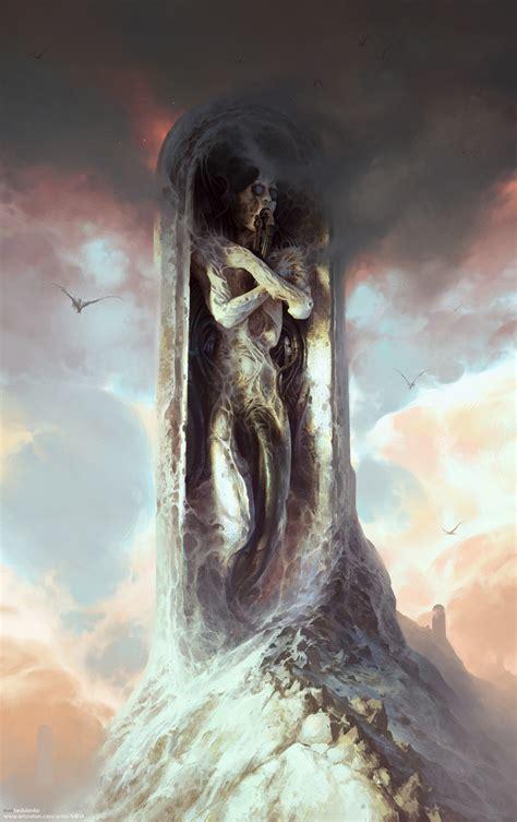 sci fi fantasy art 0957664990 imaginary behemoths