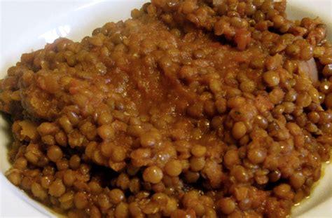Bella Aromi In Cucina #1: Lenticchie-in-umido-con-aromi-ricetta-parliamo-di-cucina.jpg
