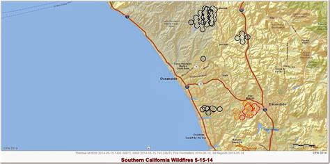 map of fires in southern california wildfires scorch san diego nat geo education