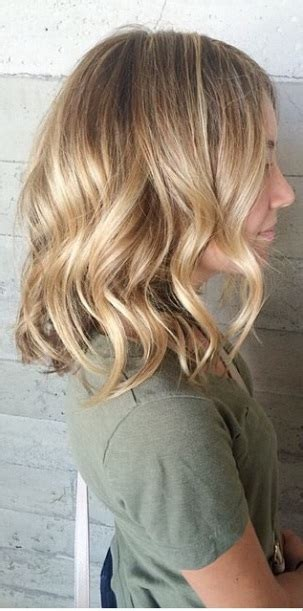 mid length blonde hairstyles medium length hair with blonde highlights long hairstyles